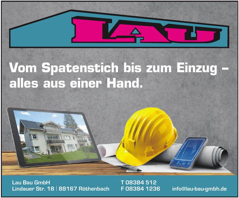 Lau Bau GmbH