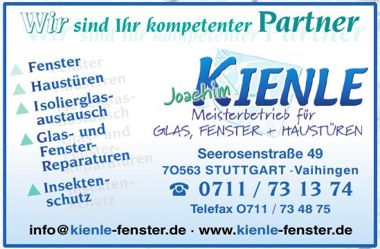 Joachim Kienle