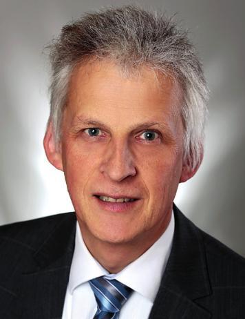 Stefan Dehns ist Rechtsanwalt und Notar sowie Fachanwalt für Erbrecht Foto: pr