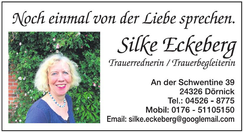 Silke Eckeberg