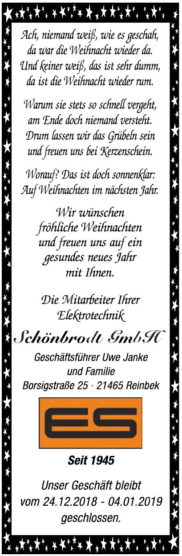 Schönbrodt GmbH