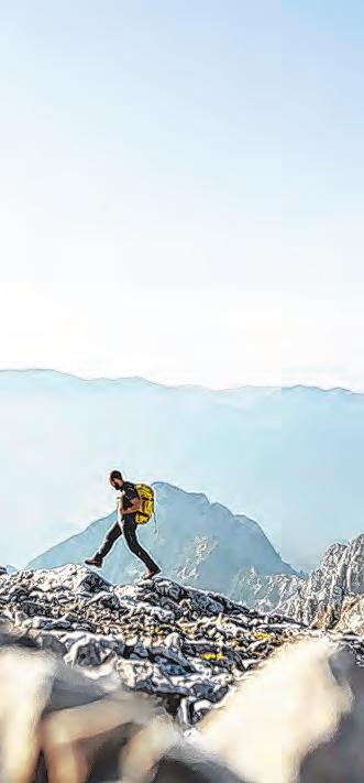 Gipfelstürmerinnen für Pyhrn-Priel Image 2