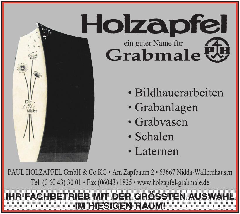 Paul Holzapfel GmbH & Co. KG