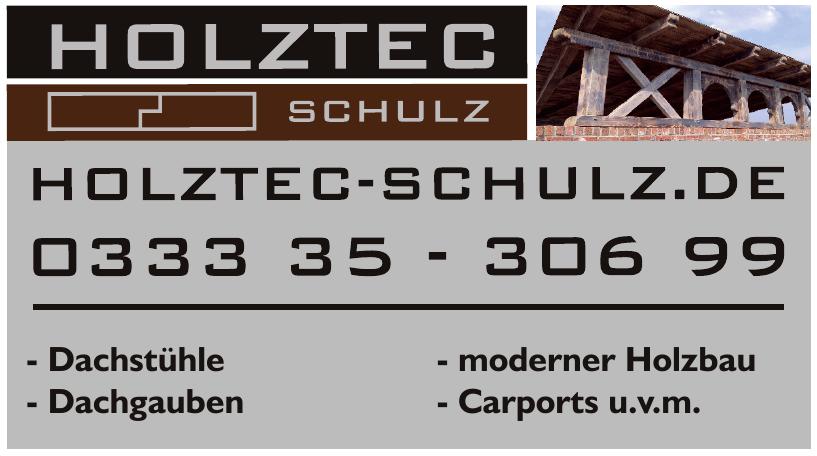 Holztec Schulz