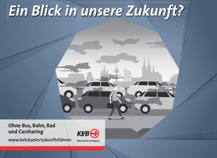 Die Vorschläge liegen auf dem Tisch: Stadt Köln und KVB setzen auf einen Tunnel zwischen Heumarkt und Moltkestraße auf der Ost-West-Achse Image 1