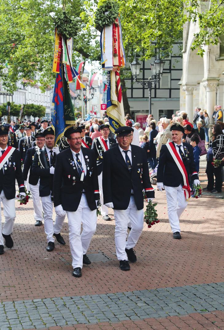 Freischiessen Fotoheft - Juli 2019 - II. Image 12