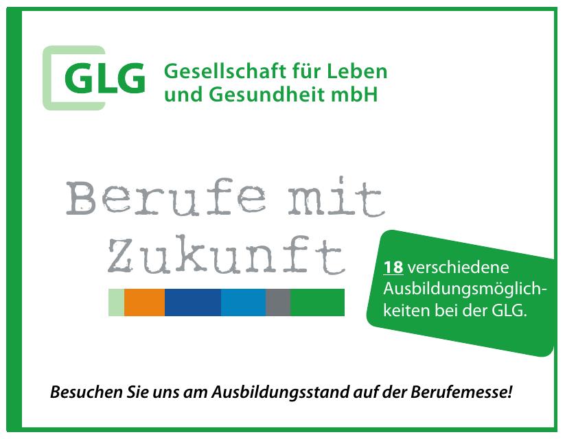 GLG Gesellschaft für Leben und Gesundheit mbH