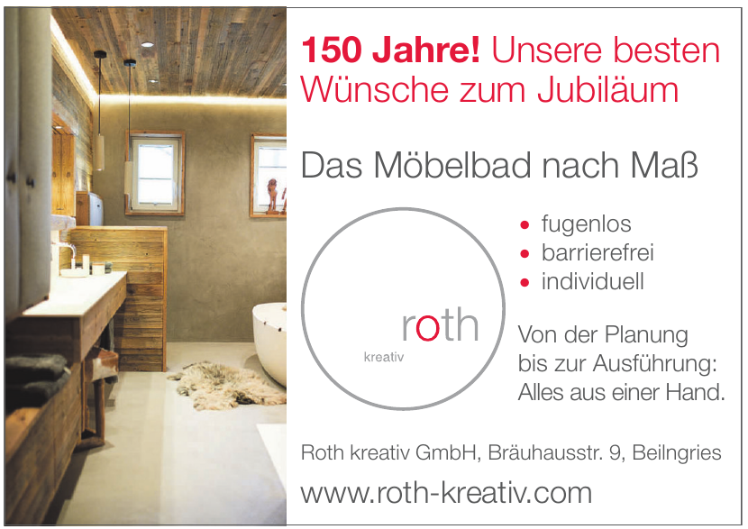 Roth kreativ GmbH