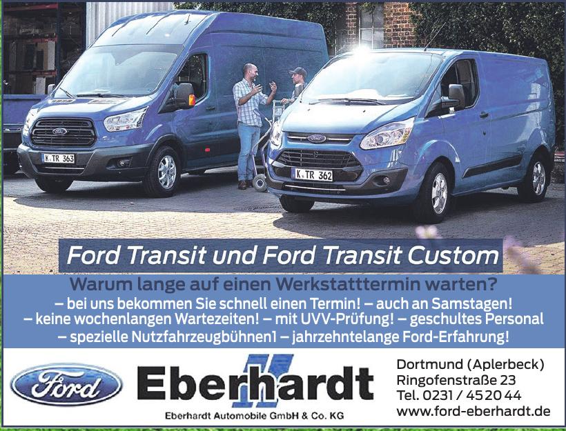 Eberhardt Automobile GmbH & Co. KG