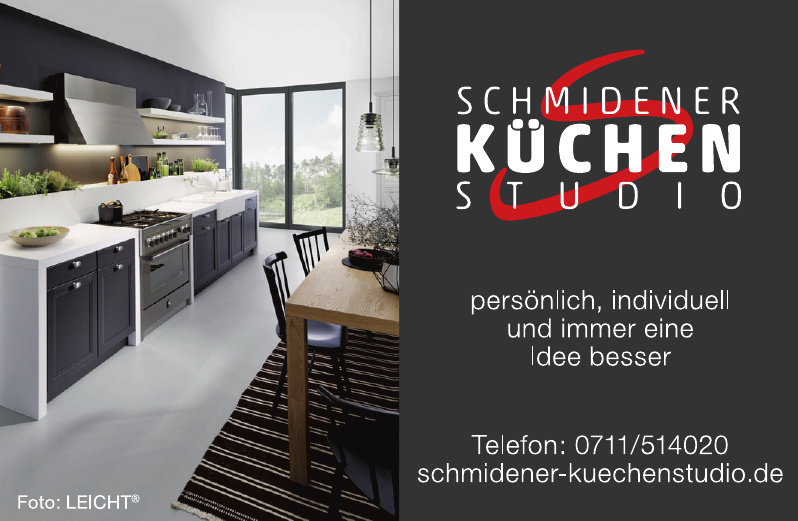 Schmiedener Küchen Studio