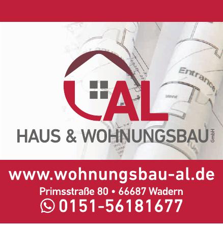 AL Haus & Wohnungsbau GmbH