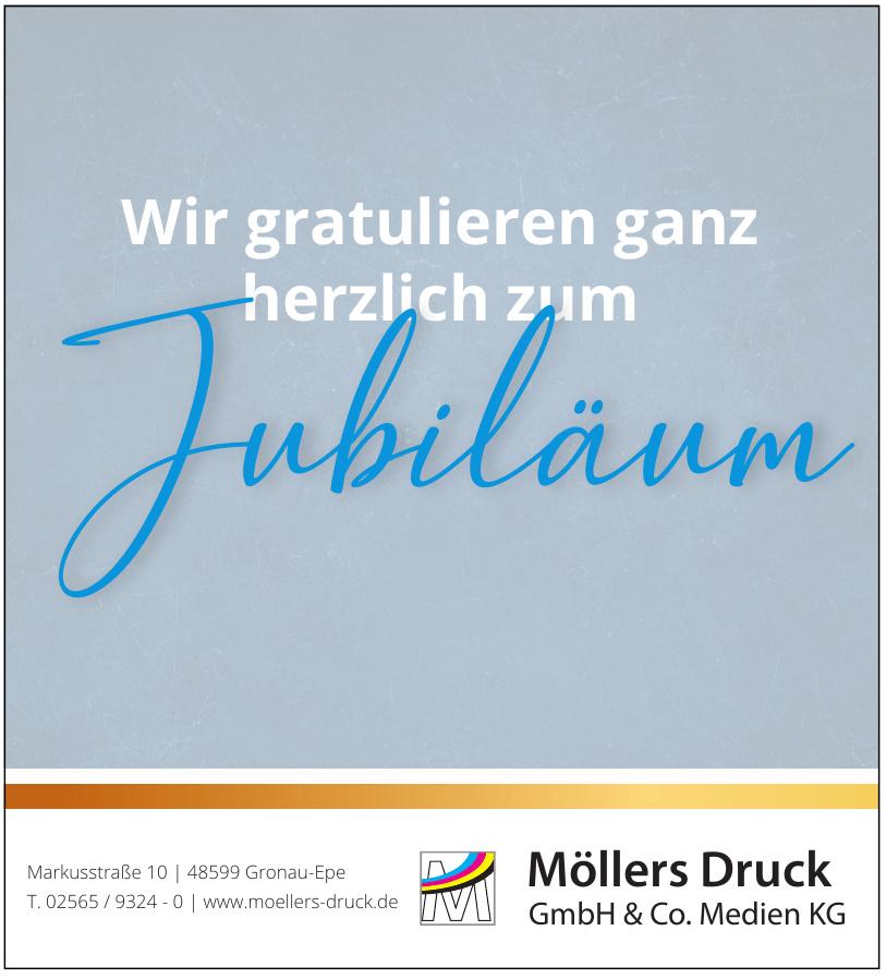 Möllers Druck GmbH & Co. Medien KG