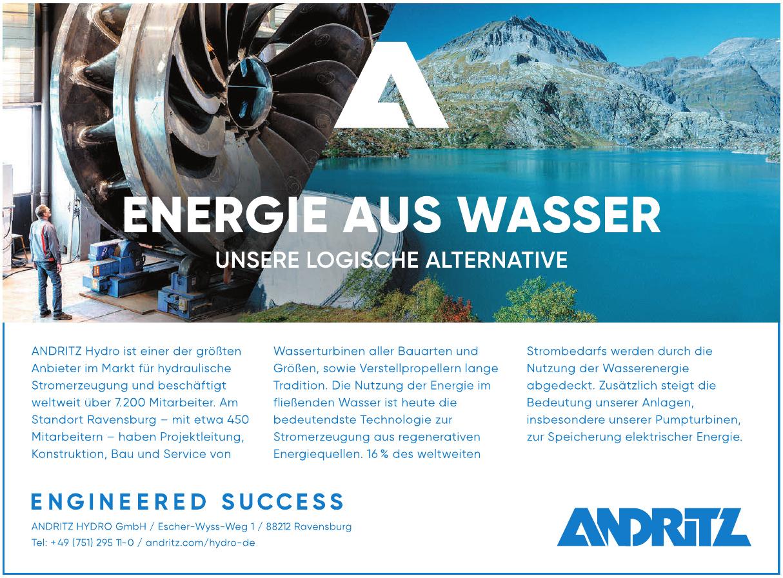 Andritz Hydro GmbH