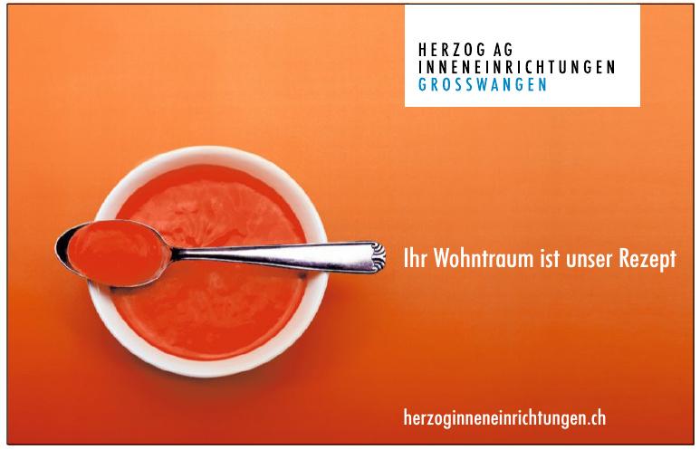 Herzog AG