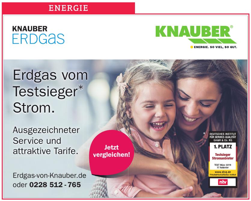 Knauber Tankgas