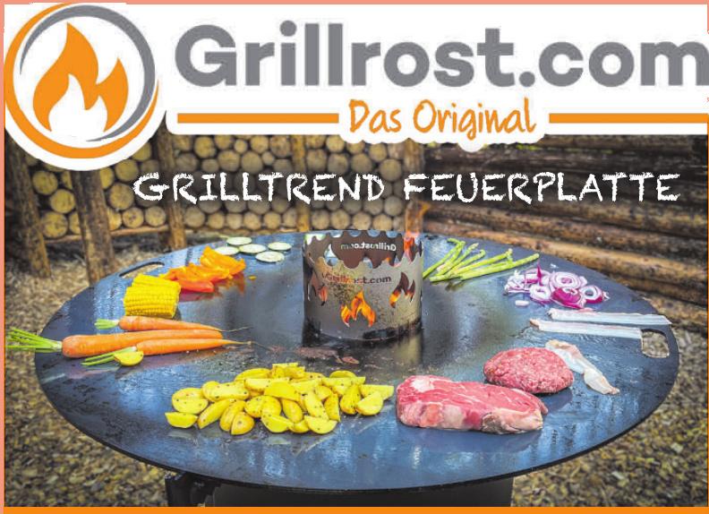 Grillrost.com