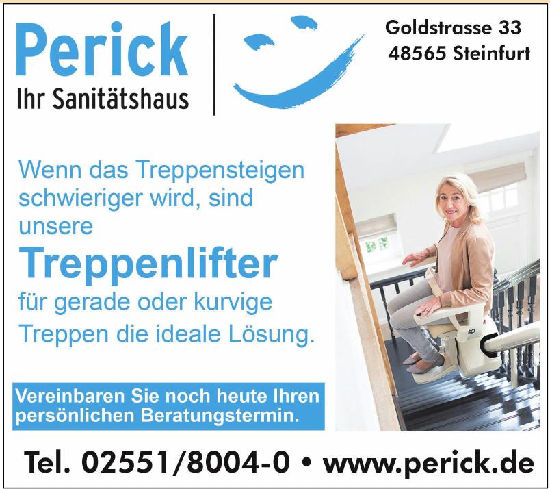 Perick Sanitäthaus