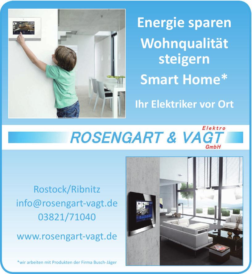 Rosengart & Vagt Elektro GmbH