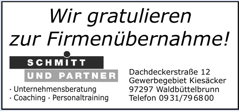 Schmitt und Partner
