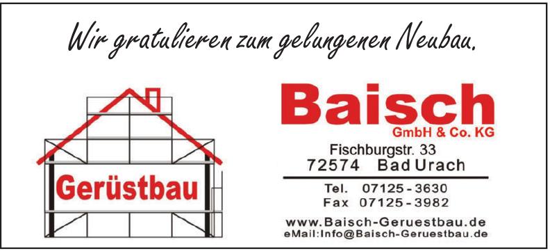 Baisch GmbH & Co. KG