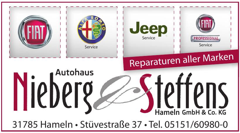 Autohaus Nieberg & Steffens Hameln GmbH & Co.KG
