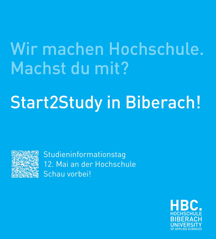 HBC. Hochschule Biberach Univerzity
