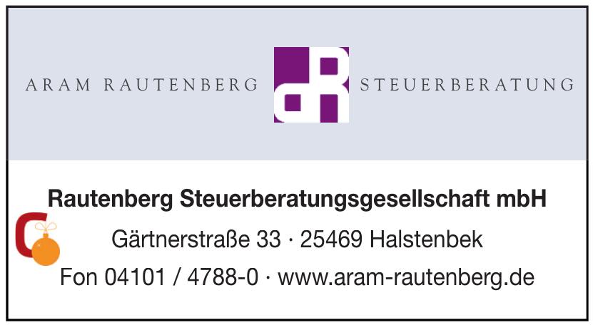 Rautenberg Steuerberatungsgesellschaft mbH