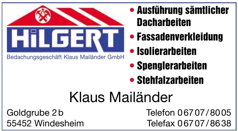 Hilgert GmbH