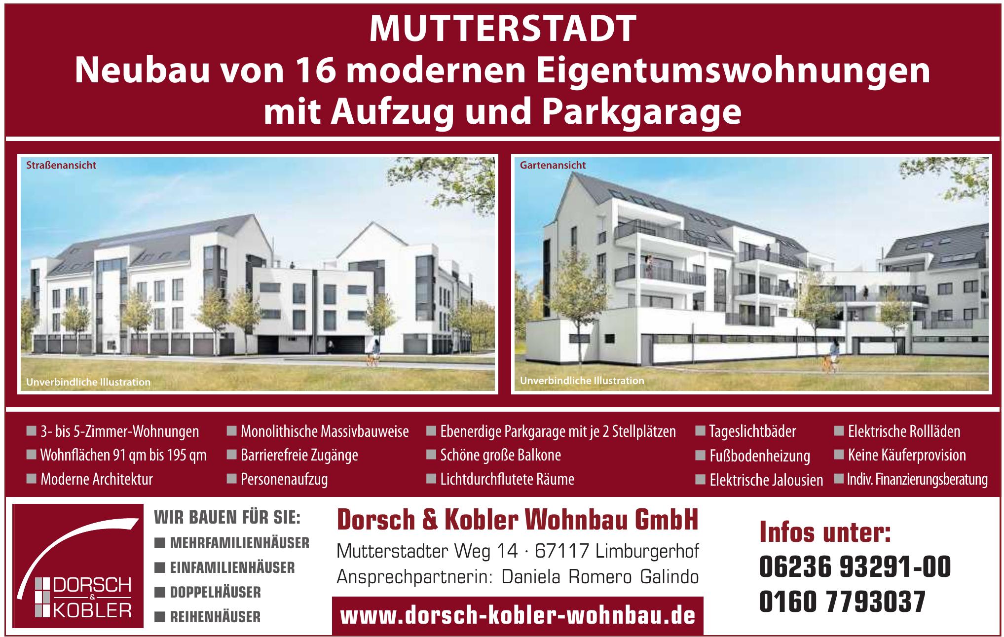 Dorsch & Kobler Wohnbau GmbH