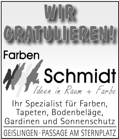Farben Schmidt