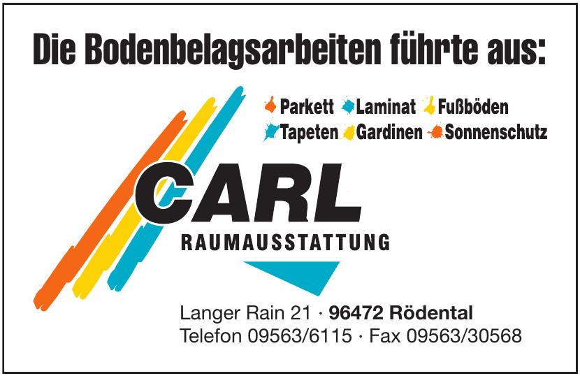 CARL Raumausstattung
