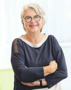 Marianne Scholl-Kunz – Hörakustikmeisterin bei Hörgeräte Scholl