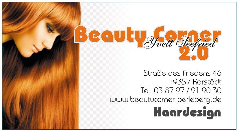 Beauty Corner