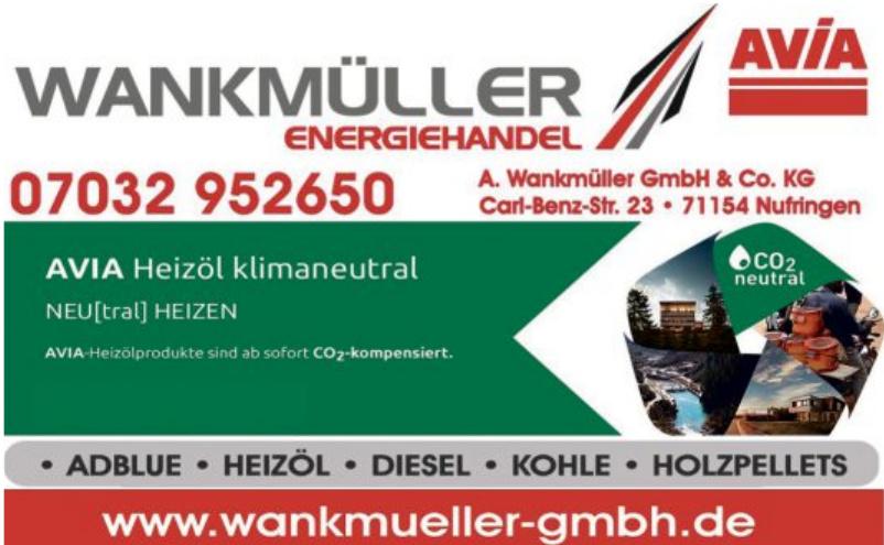 A. Wankmüller GmbH & Co. KG