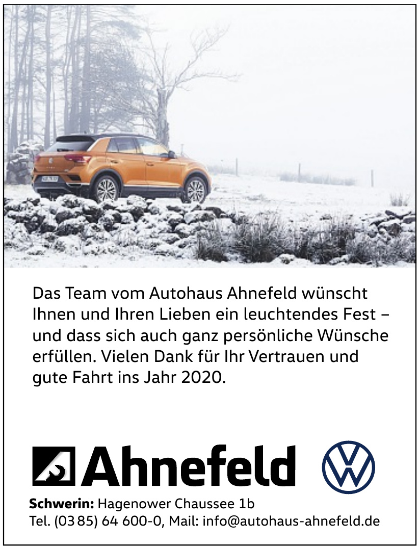 Ahnefeld