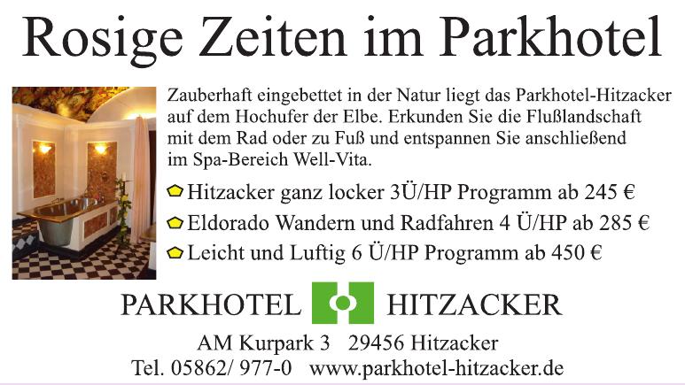Parkhotel Hitzacker