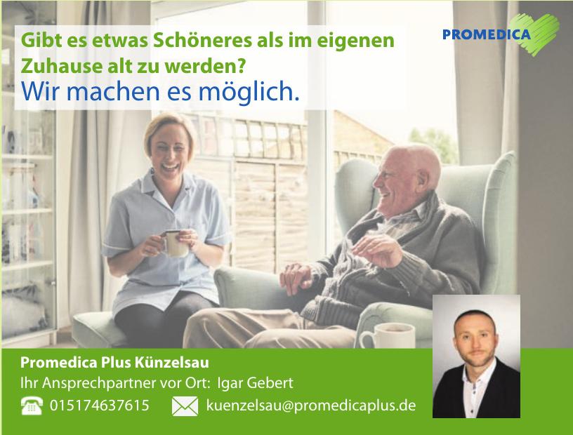 Promedica Plus Künzelsau