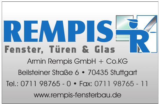 Armin Rempis GmbH + Co.KG
