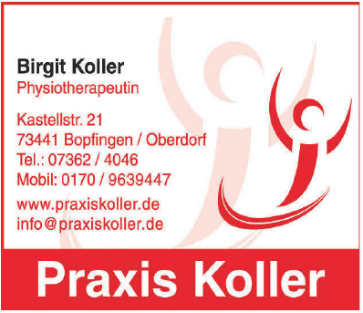 Praxis Koller