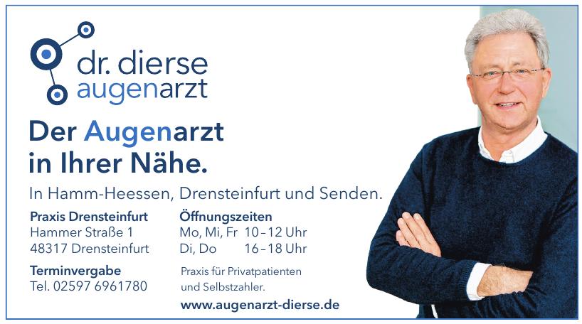 Praxis Drensteinfurt