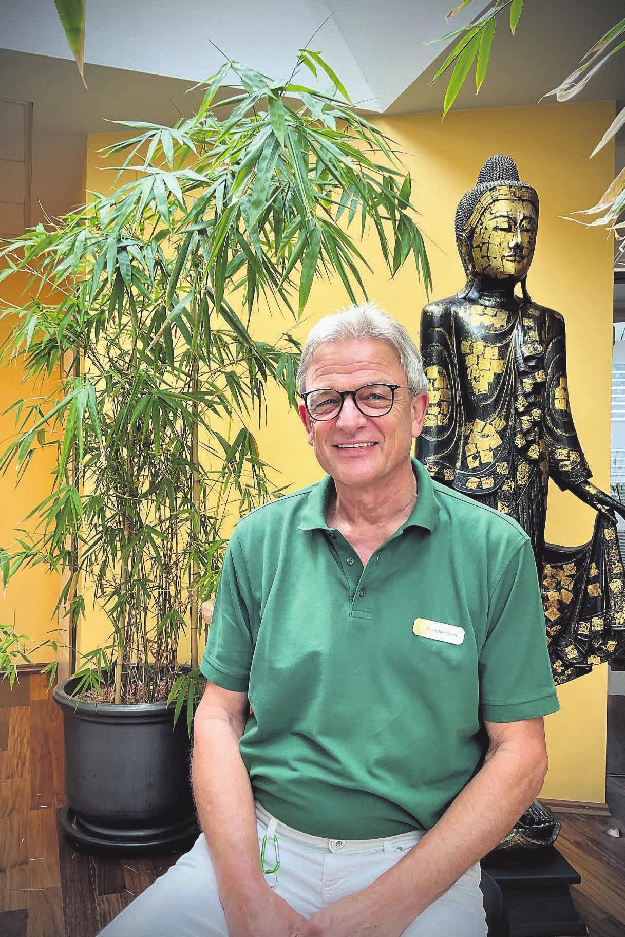 Dr. med. Jochen Gerns