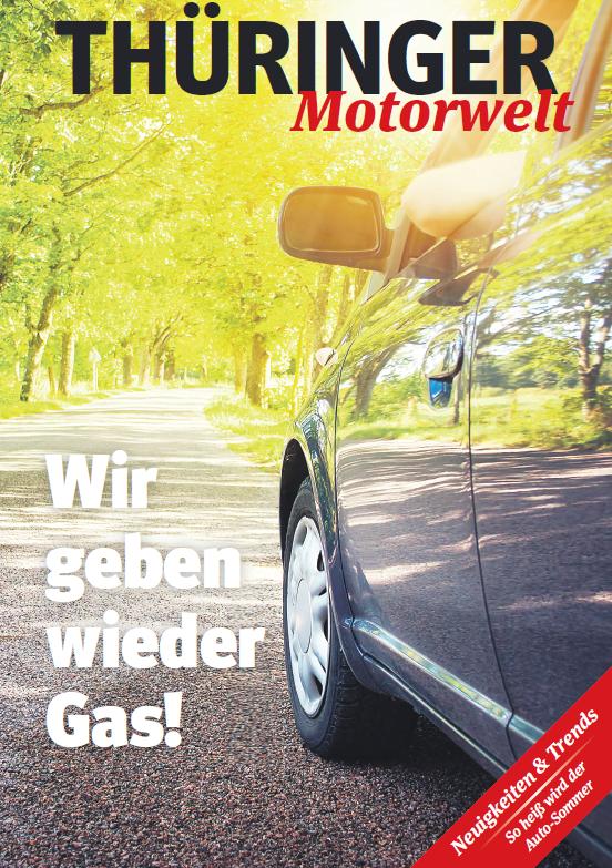 Thüringer Motorwelt