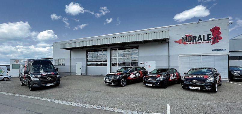 Ob ein neues Auto, ein zuverlässiges Gebrauchtfahrzeug, top Werkstattservice oder Karosseriearbeiten Image 6