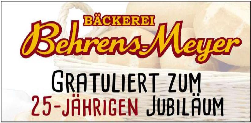 Bäckerei Behrens-Meyer