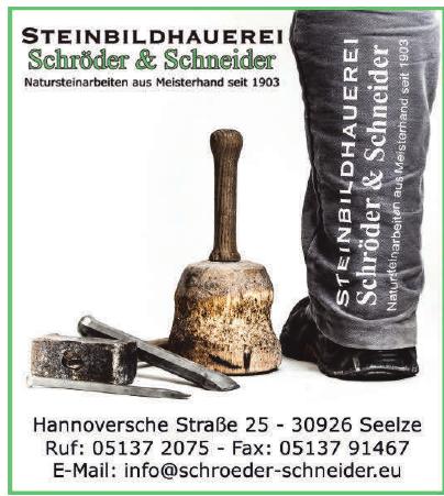 Steinbildhauerei Schröder &Schneider