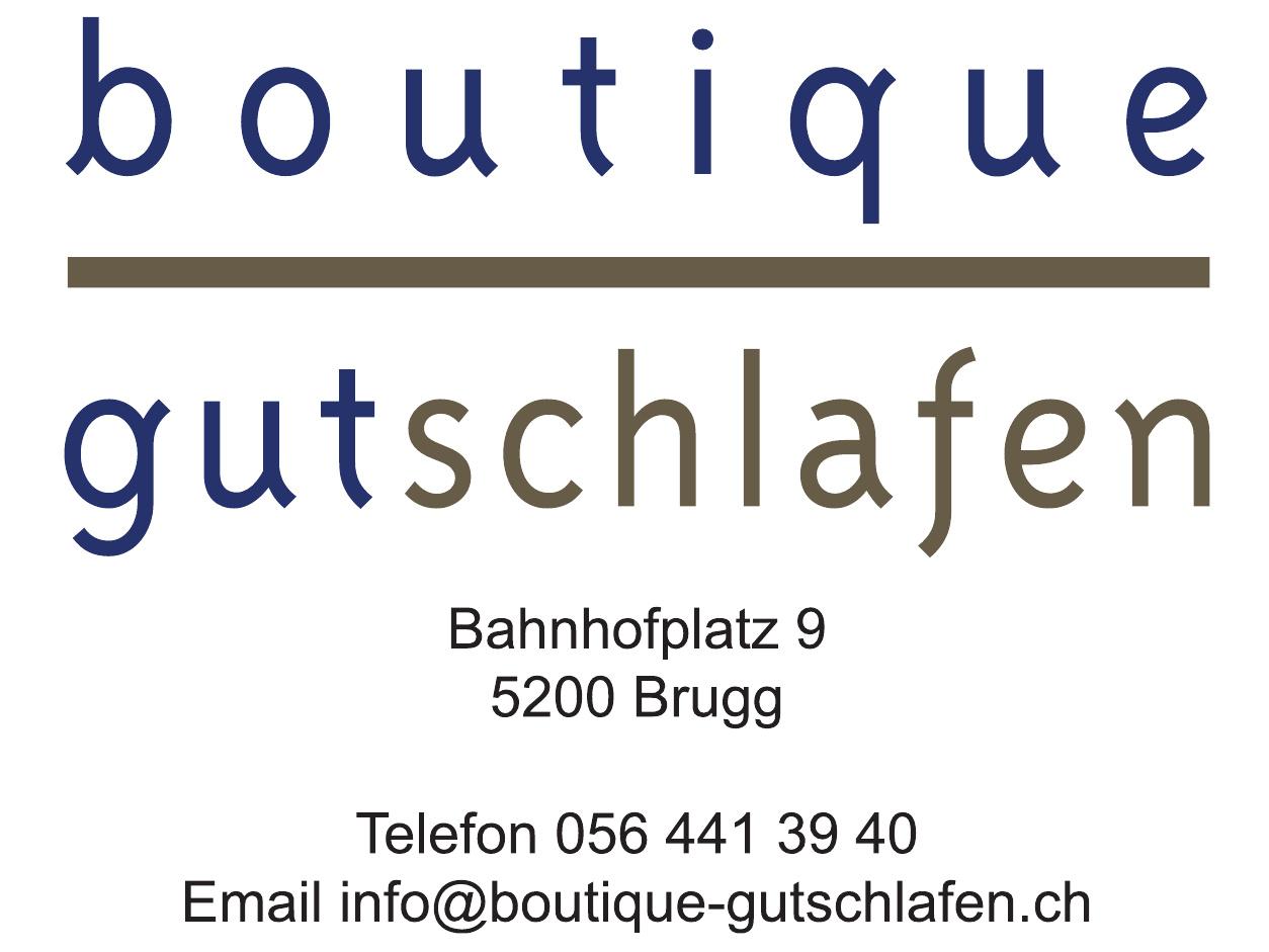 Boutique Gutschlafen