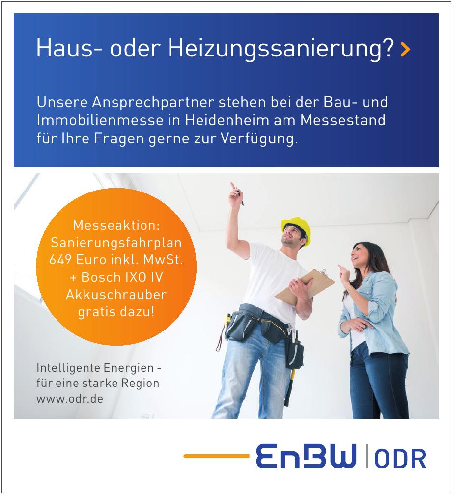 EnBW/ODR