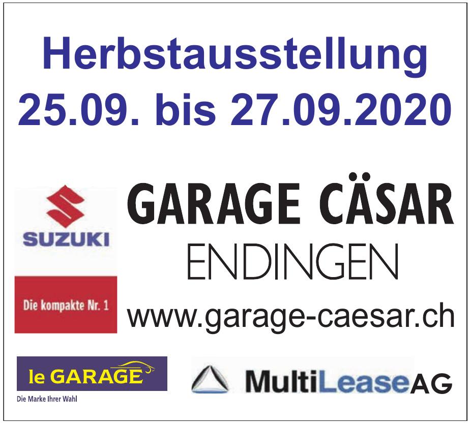 Garage Cäsar