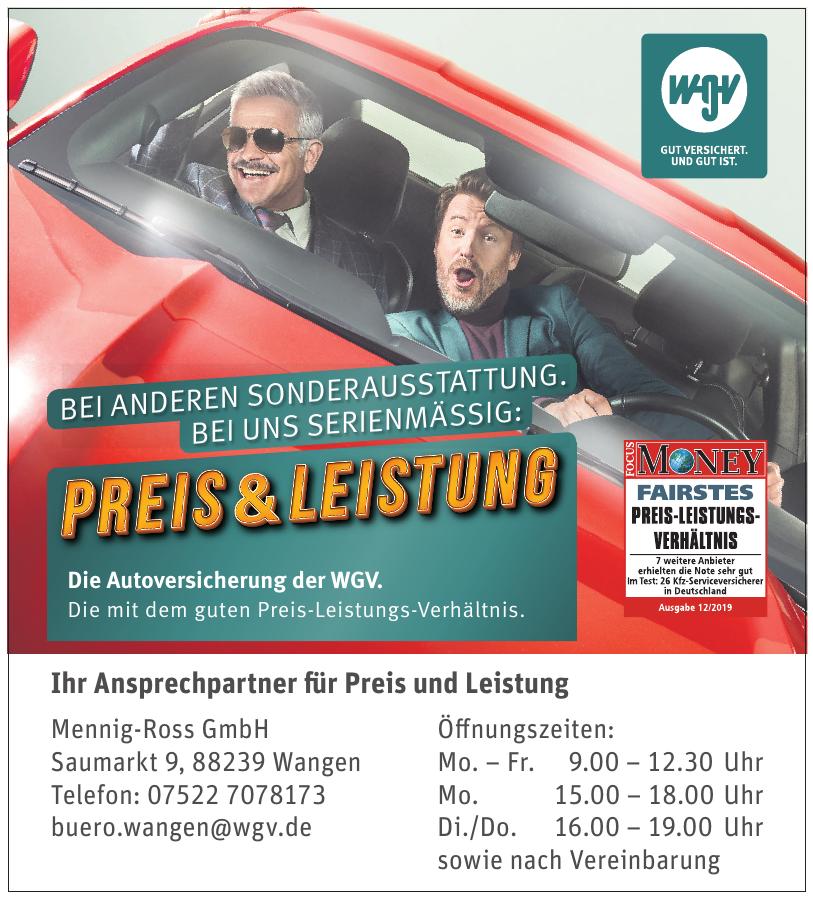 Mennig-Ross GmbH