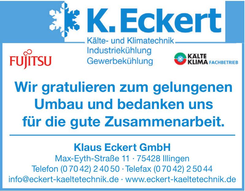 Klaus Ecker GmbH